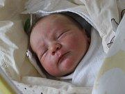 Třicet pět minut před půlnocí se v úterý 27. února v prachatické porodnici narodil Tomáš Maxa. Vážil 3490 gramů. Rodiče Tereza Maxová a Tomáš Iliev jsou z Vimperka.