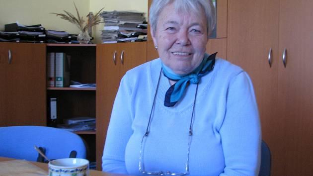 Sieglinde Kraliková