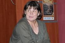 Vladimíra Kunešová.