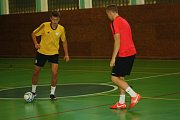 Odstartoval další ročník Futsal cupu v Prachaticích.