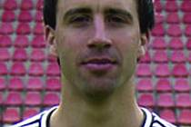Fotbal: Daniel Tarczal