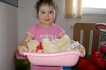 Lochovičtí rozšířili mateřskou školu