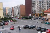 Investiční akce, které bude financovat samo město, se týkají například úpravy křižovatky ulic Havlíčkova a Tyršova
