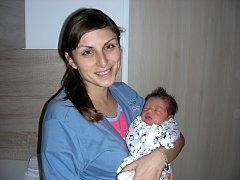 Velkou radost mají manželé Nikoletta a Michal z Berouna, kteří se stali 15. října 2015 rodiči krásné dcerky. Holčička se jmenuje Valentina Matowicka a křestní jméno má po své prababičce. Valentinka vážila po příchodu na svět 3,23 kg a měřila 48 cm.