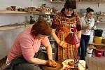 Velikonoce v Muzeu berounské keramiky