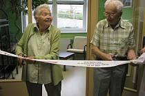 Domov Důchodců TGM Beroun má vlastní zookoutek. Slavnostního otevření se zúčastnila řada hostů.