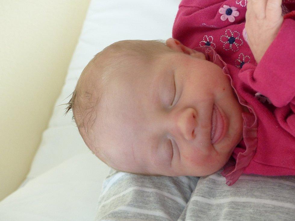 Beáta Dlouhá se narodila 12. června 2021 v kolínské porodnici, vážila 2875 g a měřila 49 cm. V Bylanech se z ní těší maminka Kristýna a tatínek Jiří.