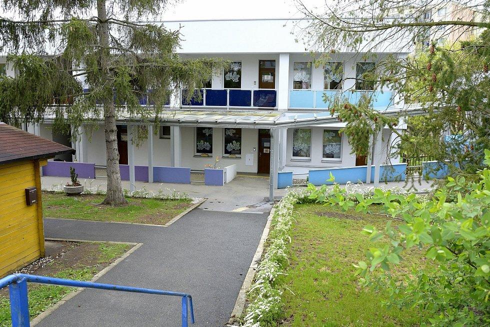 Anonym vyhrožoval útokem na jednu ze školek v zemi. Náhodě tedy nic nenechala ani Mateřská škola Pod Homolkou v Berouně.
