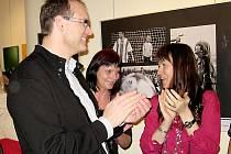 Berounští fotorici vystavují v Holandském domě