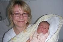 Princezna Anetka udělala svým příchodem na svět v sobotu 20. listopadu velkou radost rodičům Haně Tillerové a Václavovi Frouzovi. Po narození vážila Anetka 3,43 kg a měřila 49 cm. Domov má novopečená rodinka v Chotěšově.