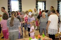 Březovští otevřeli mateřskou školu