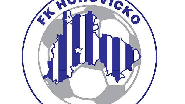 Nové logo FK Hořovicko