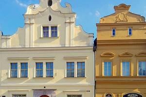 Muzeum Českého krasu Beroun.