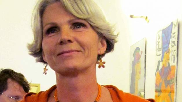Andrea Borovská