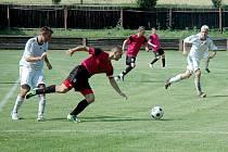 Přípravy fotbalistů pokračují o víkendu