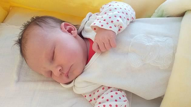 Lea Útratová se narodila 7. července 2021 v Neratovicích. Po narození vážila 3420 g a měřila 49 cm. S rodiči Lenkou, Alešem a sestřičkou Haničkou (5) bude bydlet v Praze.