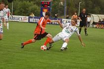 FK Králův Dvůr - ilustrační foto
