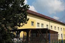Speciální mateřská škola a dětský domov Beroun