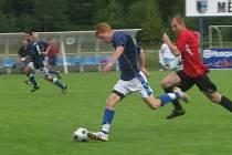 Podbrdský pohár fotbalu: Hořovicko - Asdmira 8:1
