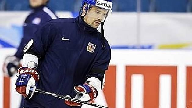 MS v hokeji: Plekanec