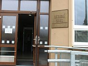Okresní soud. Ilustrační foto