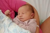 Rozarie Nepejchalová se narodila v Hořovicích. Po narození vážila 3860 g a měřila 50 cm. Teď už je s rodiči Terezou a Lukášem a sestřičkou doma.