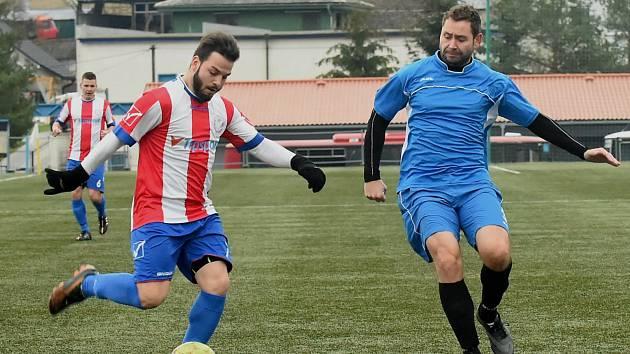 V krajském poháru jde dál ČLU Beroun.