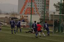 Fotbal: ilustrační foto okresní přebor