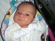 PRVNÍ miminko, dcera Anna, se narodilo Alexandře Radové a Radkovi Zahradníkovi z Králova Dvora. Anička prvně pohlédla na svět 16. prosince 2017, vážila 3,40 kg a měřila 49 cm.