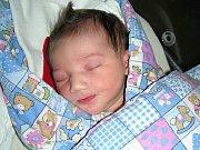 MANŽELŮM Oksaně a Miroslavovi Zelienkovým z Rudné u Prahy, se 29. října 2017 narodilo první miminko, dcera Sofie. Sofinka vážila po porodu 3,18 kg a měřila 49 cm.