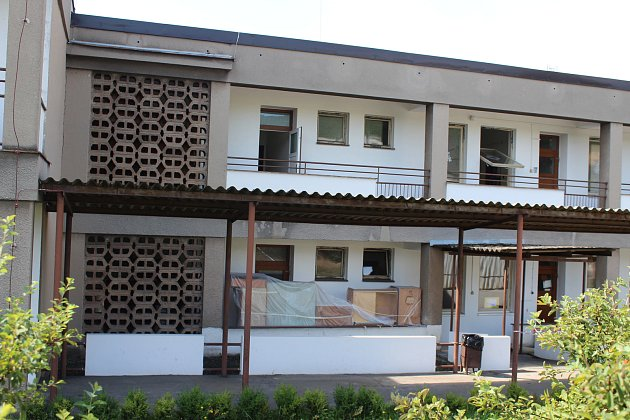 Nejzásadnější investici si v letních měsících vyžádala Mateřská škola Pod Homolkou, a to ve výši 5,2 milionu korun