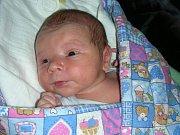 DO BEROUNA přibyl 21. července 2017 nový občánek. Jmenuje se Filípek Vydra a je prvním děťátkem Kristýny Celinové a Lukáše Vydry. Filípkovi sestřičky na porodním sále navážily 3,88 kg a naměřily rovných 50 cm.