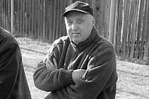 Chyňavský funkcionář Karel Krbec prohrál souboj s těžkou nemocí.