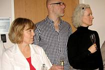 Nemocnice Hořovice otevřela novou neonatologii