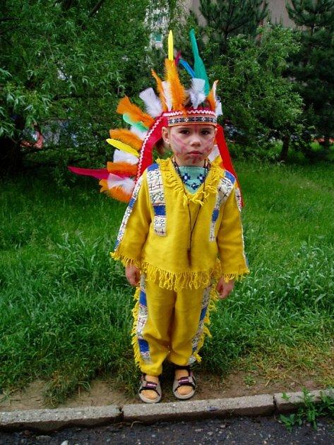 Malý Indián