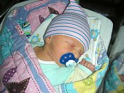 MANŽELŮM Milanovi a Ivě Pučálkovým se 21. října 2017 narodil syn a rodiče mu dali jméno David. Davídkovi porodní míry byly 3,57 kg a 51 cm. Z brášky se raduje sestřička Terezka (3,5 roku).