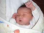 Viktorie Kleinová se narodila 29. března 2014, v den narozeniny babičky Jarmily Špatenkové, pro kterou je vnučka nejkrásnějším dárkem. Viktorka vážila po porodu 3,30 kg a měřila 48 cm. Manželé Klára a Lukáš si prvorozenou dcerku odvezou do Hrádku u Rokyca