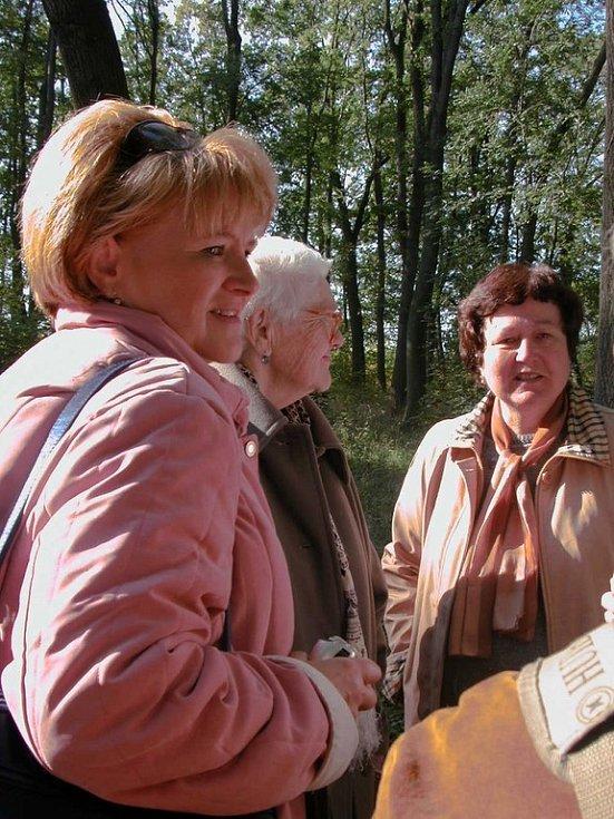100. výročí narození Jarmily Novotné