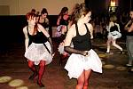 Ples města Hořovice - skupina Carmen