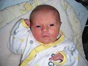 Sofie Brotánková se prvně koukla na svět v pátek 8. listopadu a její porodní míry byly 2,51 kg a 46 cm. Manželé Michaela a Pavel připravili postýlku a hračky pro dcerku doma v Hořovicích. Sofinku bude dětským světem provázet sestřička Sárinka (3 r. 3 m.).