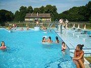 Hořovický aquapark