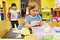 Mateřská škola - ilustrační snímek