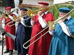 Karlštejnší trubači