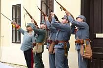 10. Muzejní noc v Berouně se nesla v duchu 1. světové války