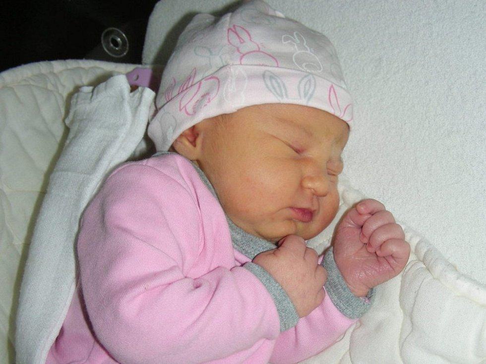 V sobotu 10. listopadu 2018 se stali poprvé rodiči manželé Barbora a Tomáš z Knížkovic. V tento den se jim narodila holčička a rodiče jí dali jméno Berenika. Berenika Balatá vážila po porodu 3,22 kg a měřila 48 cm.