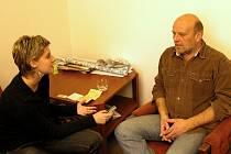 Miloš Kebrle plánuje v Berouně zajímavé hudební akce