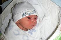 Jméno Matyáš vybrali pro svého prvorozeného syna manželé Monika a Viktor Tůmovi z Hořovic. Matýsek se rozhodl přijít na svět 4. října 44 minut po 10. hodině a v ten den mu sestřičky navážily 2,96 kg a naměřily 49 cm.