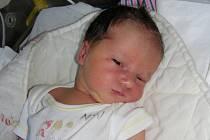 Anna Marie, Praha, V neděli 16. června 2019 se narodila Anna Marie z Prahy. Holčička vážila po porodu 3,27 kg a měřila 47 cm.