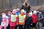 Děti z berounských Hlinek mají nové hřiště