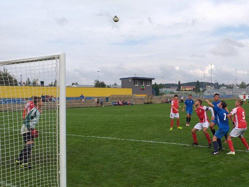 Po vítězství zajíždí Hořovicko U19 v sobotu opět do Plzně, tentokrát Na Petřín.
